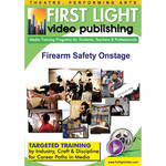 First Light Video DVD: Firearm Safety Onstage