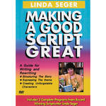First Light Video DVD: Making a Good Script Great - 3 DVD Set