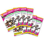 First Light Video DVD: Sports Reporting for Television & Radio (8 DVD Set)