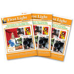 First Light Video DVD: The Business of the Theater Kit - 3 DVDs