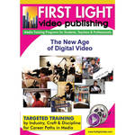First Light Video The New Age Of Digital Video Compression Training DVD