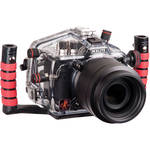 Ikelite Underwater Housing with TTL Circuitry for Canon EOS 7D Mark II