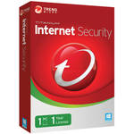 Trend Micro Titanium Internet Security 2014 (1 User, 1-Year License, Download, Windows)
