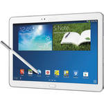 "Samsung 32GB Galaxy Note 2014 Edition 10.1"" Wi-Fi Tablet (White)"