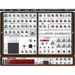 XILS-LAB XILS 4 - Ultimate Analog Matrix Modular Virtual Synthesizer Plug-In (Download)