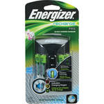 Energizer Recharge Pro Charger for AA and AAA NiMH Batteries
