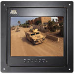 "Tote Vision LED-1003HDL 9.7"" HD Commercial LED Monitor"