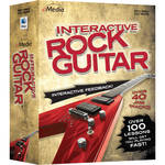 eMedia Music Interactive Rock Guitar - Rock Guitar Lessons for Windows (Download)
