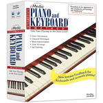 eMedia Music Intermediate Piano and Keyboard Method v2 for Windows (Download)