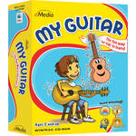 eMedia Music My Guitar - Child Guitar Lessons for Mac v2 (Download)
