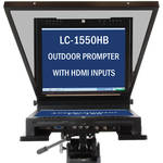 "Mirror Image LC-1550HB HDMI Series High-Bright Teleprompter (15"")"