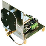 VideoComm Technologies RCT-5808LX 5.8 GHz FM-Live Mini OEM 8-Channel Receiver Board