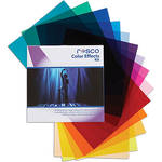 "Rosco Color Effects Filter Kit (12 x 12"")"