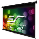 Elite Screens Manual B M120H Projection Screen