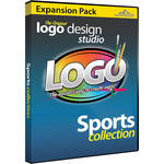 Summitsoft Logo Design Studio 4.0 Sports Expansion Pack (Download)