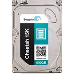"Seagate 600GB Cheetah 15K.7 Fibre Channel 3.5"" Internal Hard Drive (OEM)"