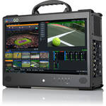 ACME VIDEO SOLUTIONS GO Plus Portable Live Production Solution (No Software)