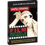 First Light Video DVD: How Hollywood Does It: Film History & Techniques of Early Cinema