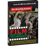 First Light Video DVD: How Hollywood Does It: Film History & Techniques The Directing