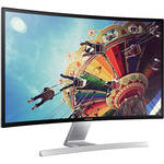 "Samsung S27D590CS 27"" 16:9 Curved LCD Monitor"