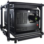 Barco HDQ 4K35 35,000-Lumen 4K Short Throw DLP Projector with XLD Lens, Touch Panel, and Color Correction Box