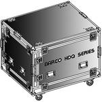 Barco Flightcase for HDQ 2K40 & HK35 Projectors
