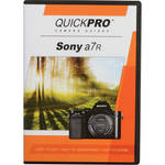 QuickPro DVD: Sony a7R Instructional Camera Guide
