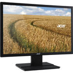 "Acer V226WL bmd 22"" Widescreen LED Backlit LCD Monitor"