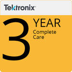 Tektronix 3-Year Complete Care