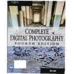 Books Complete Digital Photography by Ben Long