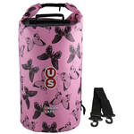 OverBoard Urban Safe Dry Tube (20L, Pink)