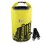 OverBoard Urban Safe Dry Tube (20L, Yellow)