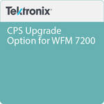 Tektronix CPS Upgrade Option for WFM 7200