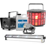 CHAUVET PROFESSIONAL Jam Pack Gold