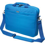 "Kensington LS240 Top Loading Carrying Case for 14.4"" Laptop and 10"" Tablet (Blue)"
