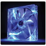Thermaltake Pure 14 LED Cooling Fan (Blue)
