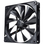 Thermaltake Pure 14 DC Cooling Fan (Black)