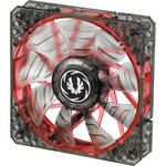 BitFenix Spectre Pro 120mm LED Case Fan (Red LEDs, Black Frame)