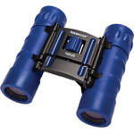 Tasco 10x25 Essentials Compact Binocular (Blue, Clamshell Packaging)
