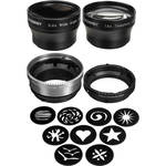 Lensbaby Accessory Kit for Lensbaby