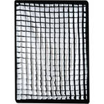 "Impact Fabric Grid for Large Rectangular Luxbanx (36 x 48"")"