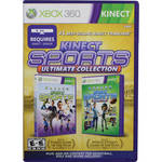 Microsoft Kinect Sports Ultimate Collection (Xbox 360)