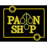 "Porta-Trace / Gagne LED Light Panel with Pawn Shop Logo (18 x 24"")"