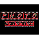 "Porta-Trace / Gagne LED Light Panel with Photo Printing Logo (18 x 24"")"