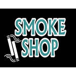 "Porta-Trace / Gagne LED Light Panel with Smoke Shop Logo (18 x 24"")"