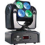 American DJ Inno Pocket Wash Compact LED and Moving Head