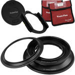 FotodioX WonderPana Absolute Core Unit Kit for Canon 14mm Lens with Pro 130mm Filter Holder