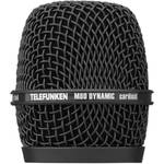 Telefunken HD03 Replacement Head Grille for M80 Microphone (Black)