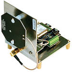 VideoComm Technologies T-5808LX 5.8 GHz FM-LIVE Mini OEM 8-Channel Transmitter Developer Board (No Antenna)