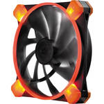 Antec TrueQuiet 120 UFO Cooling Fan (Red)